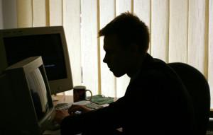 man-using-computer